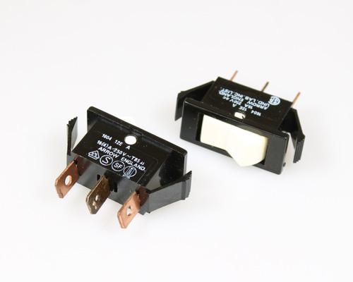 Picture of 1604-12E A-H&H switch Rocker  Miniature