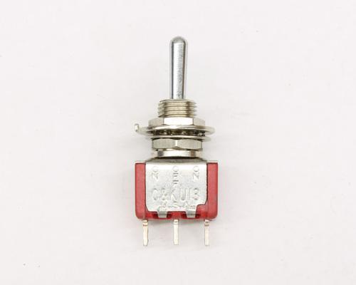 Picture of U13SYZQ C&K switch toggle  miniature
