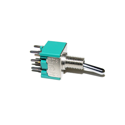 Picture of J-T4060 SMK switch Toggle  Miniature