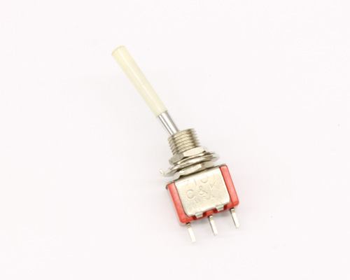 Picture of 7101L3YZQ1 C&K switch toggle  miniature