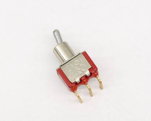 Picture of 7101MY9AQE C&K switch toggle  miniature