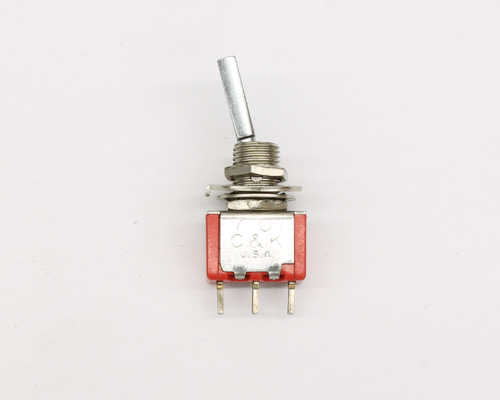Picture of 7101P3YZB C&K switch toggle  miniature