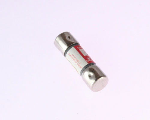 Picture of cartridge 0.4x1.38in fast acting fuses.