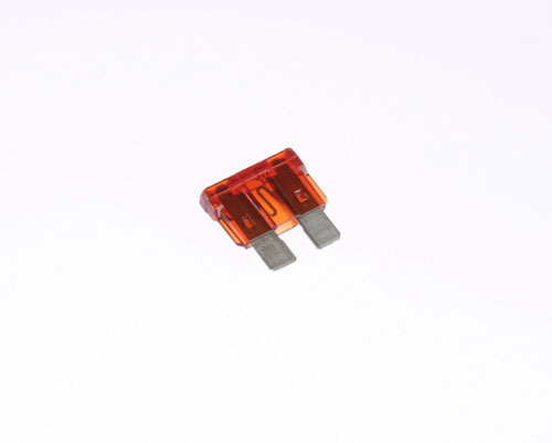 Picture of cartridge blade fuses.