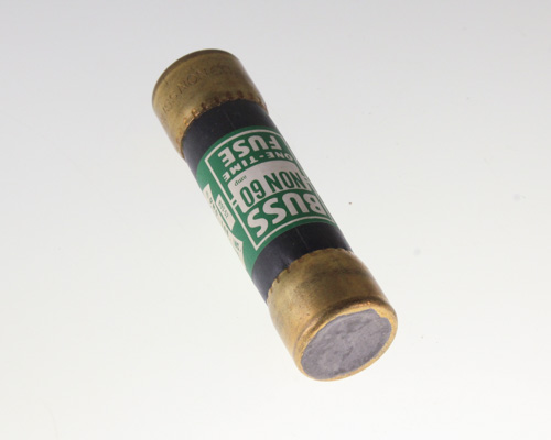 Picture of JKS-35 BUSSMANN fuse 35A 600V cartridge 0.81x1.56in fast acting