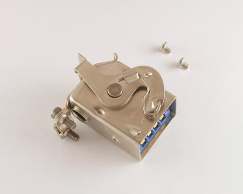 Picture of 26-4501-8S WIRE-PRO connector Industrial Sockets