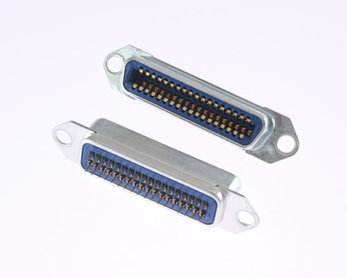 Picture of 57-20360-15 Amphenol connector Industrial Ribbon Receptacle