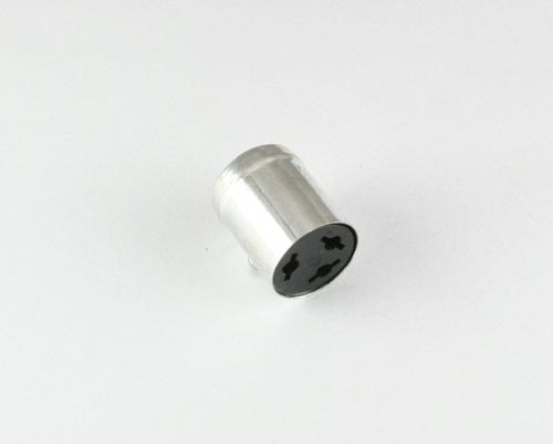 Picture of 91MPF3S WIRE-PRO connector Audio - Video RCA - Phono - Speaker