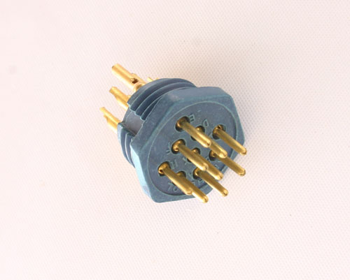 Picture of 126-1080 Amphenol-WPI connector Industrial Plugs