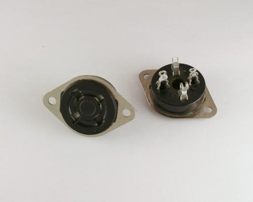 Picture of 77MIP4 WIRE-PRO connector Industrial Sockets