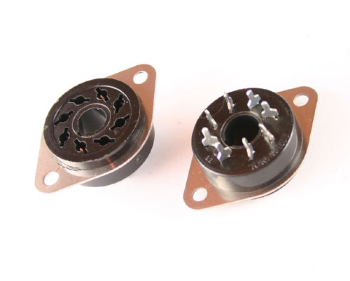 Picture of 77MIP8-W0125 WIRE-PRO connector Industrial Sockets