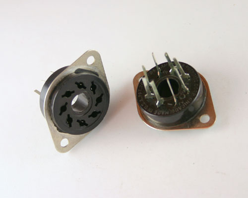 Picture of 77MIP8-W0525 WIRE-PRO connector Industrial Sockets