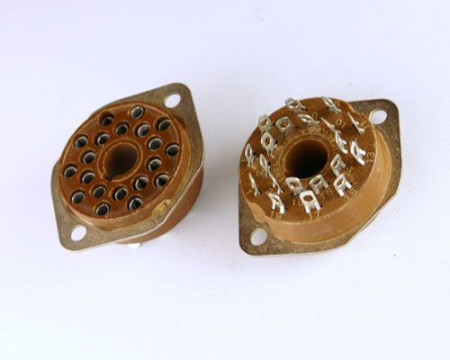 Picture of 77MIP20T WIRE-PRO connector Industrial Sockets