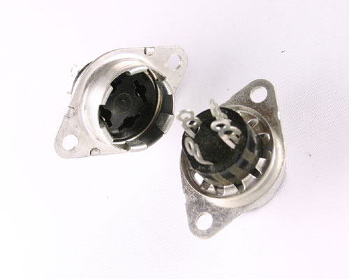 Picture of 78PCG4 WIRE-PRO connector Industrial Sockets