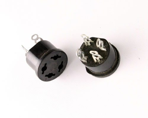Picture of 78S4S WIRE-PRO connector Industrial Sockets