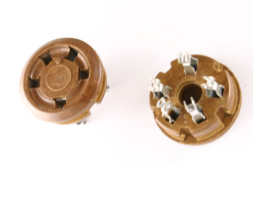 Picture of 78S5T WIRE-PRO connector Industrial Sockets