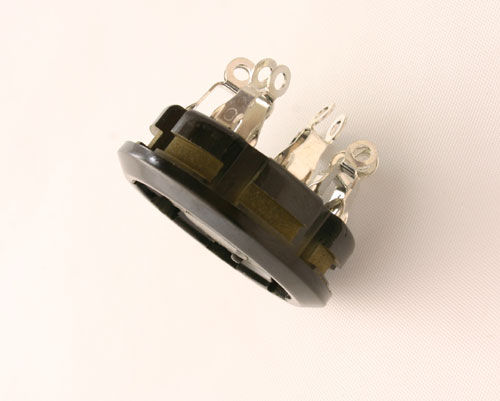 Picture of 78S7 WIRE-PRO connector Industrial Sockets