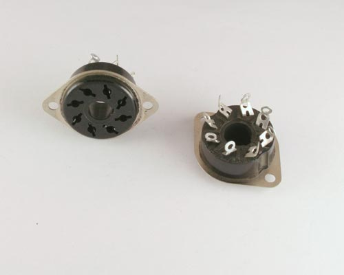 Picture of 78-88-8 WIRE-PRO connector Industrial Sockets