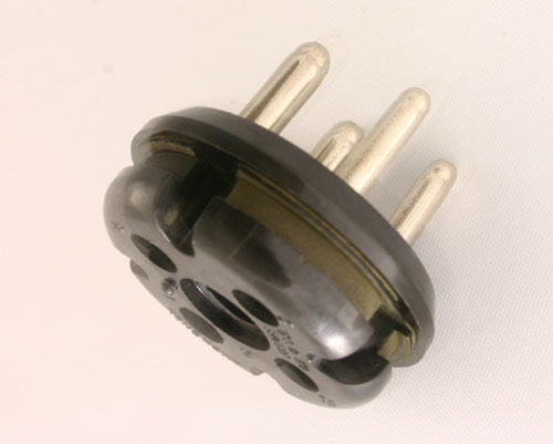 Picture of 86CP4 WIRE-PRO connector Industrial Plugs