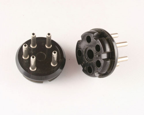 Picture of 86CP5 WIRE-PRO connector Industrial Plugs