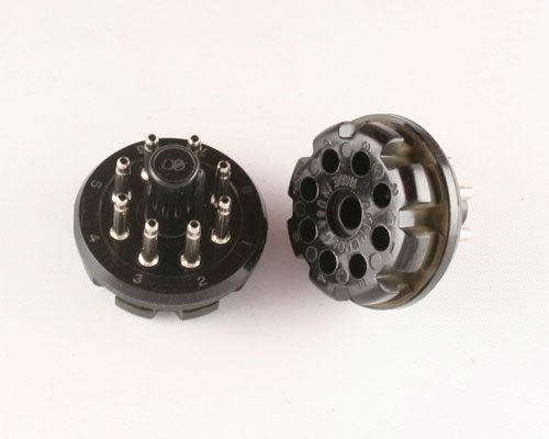 Picture of 86CP8 WIRE-PRO connector Industrial Plugs