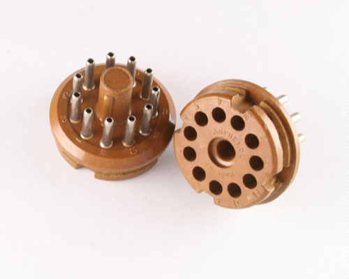 Picture of 86CP11T WIRE-PRO connector Industrial Plugs