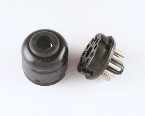 Picture of 86PM11 WIRE-PRO connector Industrial Plugs
