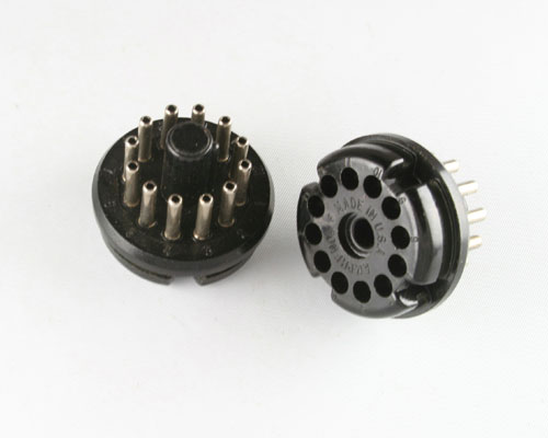 Picture of 86CP12 WIRE-PRO connector Industrial Plugs