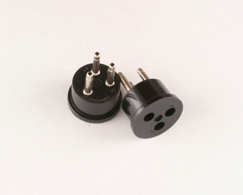 Picture of 86-71-3S WIRE-PRO connector Industrial Plugs