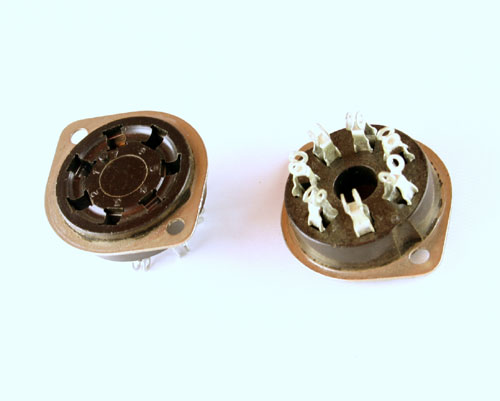 Picture of 77MIP7L WIRE-PRO connector Industrial Sockets