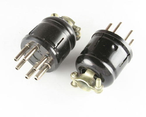 Picture of 86PM6-11 WIRE-PRO connector Industrial Plugs