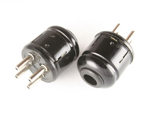Picture of 86PM4 WIRE-PRO connector Industrial Plugs