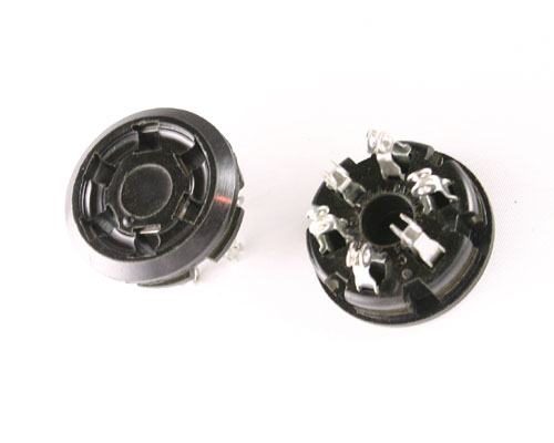 Picture of 78S6 WIRE-PRO connector Industrial Sockets