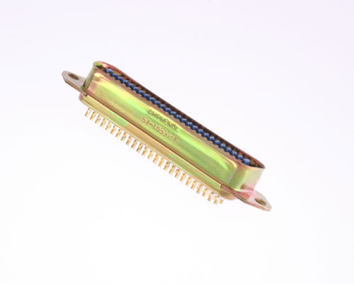 Picture of 57-10500-1 Amphenol connector Industrial Ribbon Plug