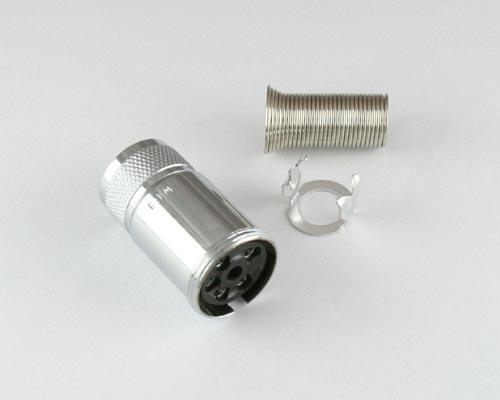 Picture of 91MC6F WIRE-PRO connector Audio - Video RCA - Phono - Speaker