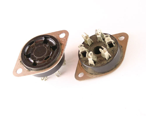 Picture of 77MIP6 WIRE-PRO connector Industrial Sockets