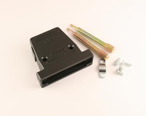 Picture of 17-1589-9 WIRE-PRO connector Accessories Backshells