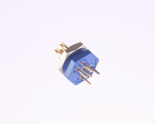 Picture of 126-010 Amphenol-WPI connector industrial plugs