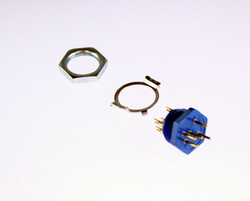 Picture of 126-216 Amphenol-WPI connector Industrial Plugs