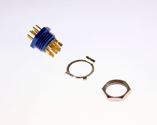 Picture of 126-219 Amphenol-WPI connector Industrial Plugs