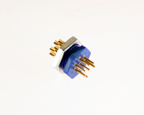 Picture of 126-191 Amphenol-WPI connector Industrial Plugs