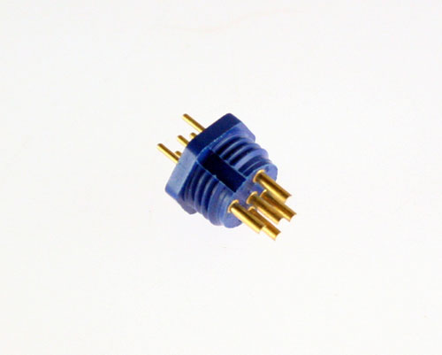 Picture of 126-1083 Amphenol-WPI connector Industrial Plugs