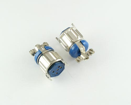Picture of 126-223 Amphenol-WPI connector Industrial Sockets