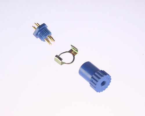 Picture of 126-214-1000 Amphenol-WPI connector Industrial Plugs