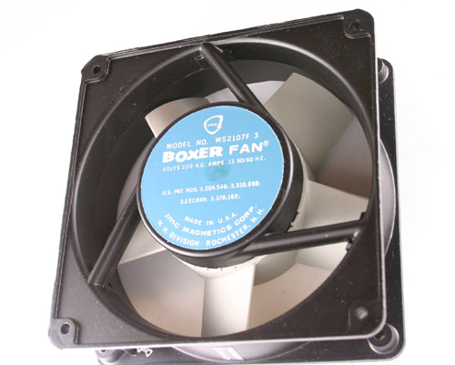 Picture of WS2107F-3 IMC 220 VAC FAN