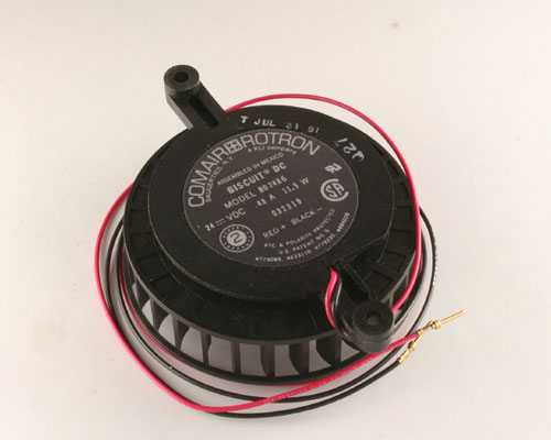 Picture of BD24X6 ROTRON 24 VDC blower