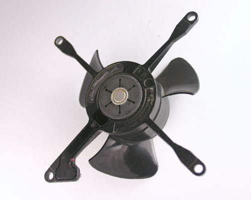Picture of WR2A2 ROTRON 115 VAC Fan