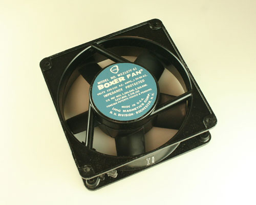 Picture of WS2107F-61 IMC 220 VAC fan