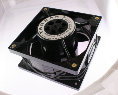 Picture of 020177 ROTRON 230 VAC fan