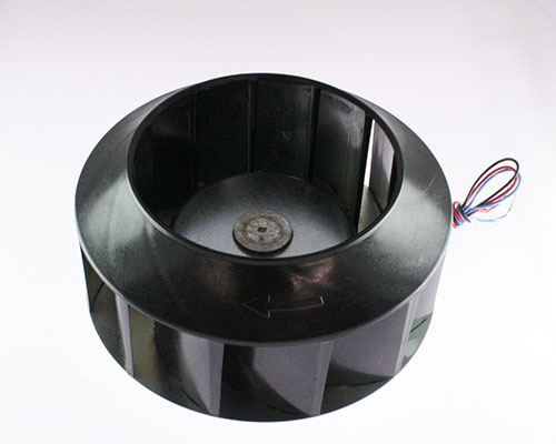 Picture of 039832 COMAIR ROTRON 12 VDC BLOWER